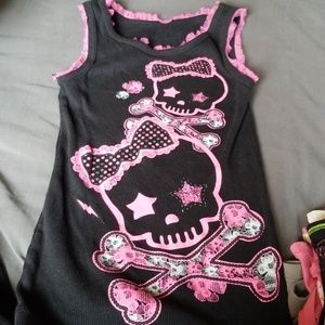 Other - GIRL'S SIZE 7 TANK